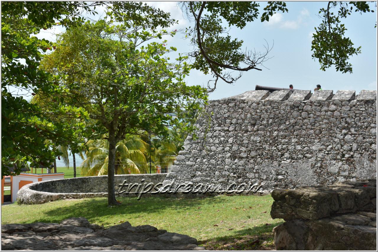 Форт Сен-Фелипе